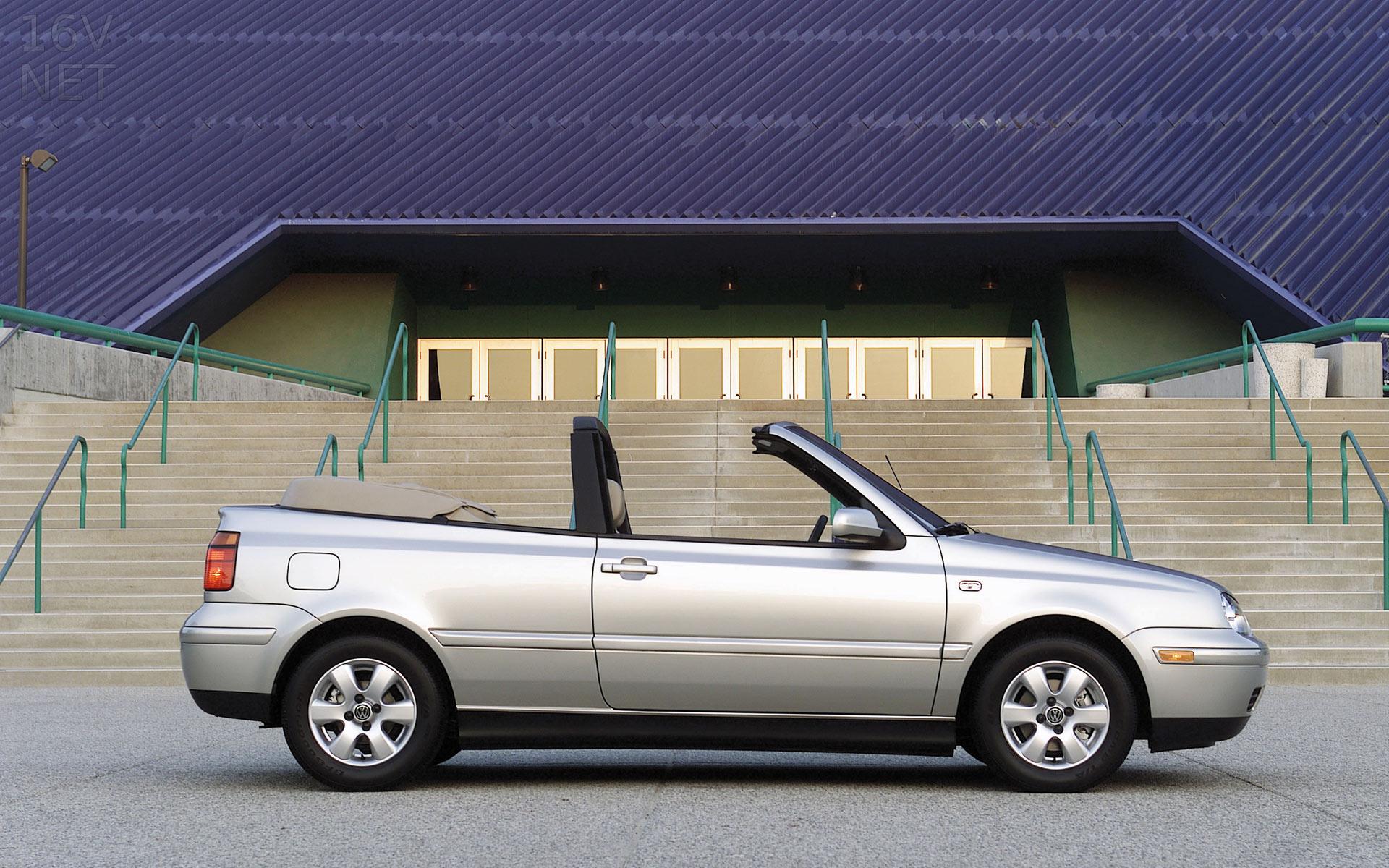 volkswagen golf 3 cabrio deine. Black Bedroom Furniture Sets. Home Design Ideas