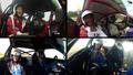 Girls + Cars - Dotz Girl on Board