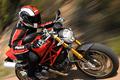 Motorrad - Die neue Ducati Monster 1100 auf der Intermot