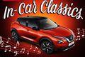 Auto - Nissan: Mit guter Laune unterwegs