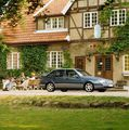 Youngtimer + Oldtimer - Die mid-Zeitreise: Neuer Volvo 440: Konkurrenz für die 300er-Reihe?
