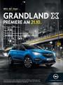 Erlkönige + Neuerscheinungen - Der Supersamstag: Opel Grandland X und Insignia Country Tourer fahren beim Händler vor