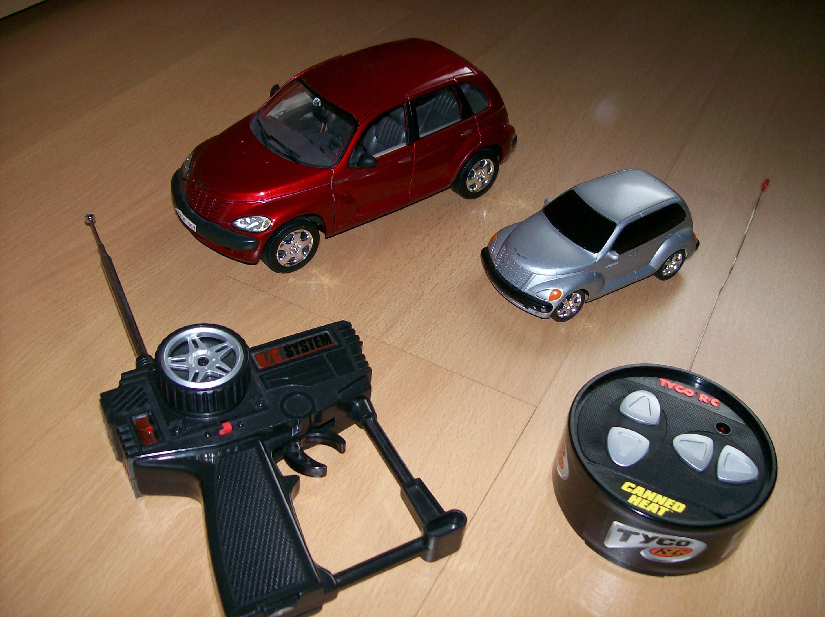 welches rc auto ist besser tamiya oder hpi