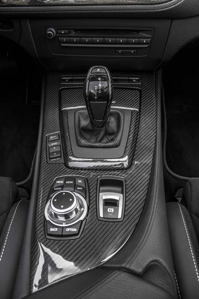 Bmw Z4 E89 Carbon Spoiler Paket Von Mb Individual Cars