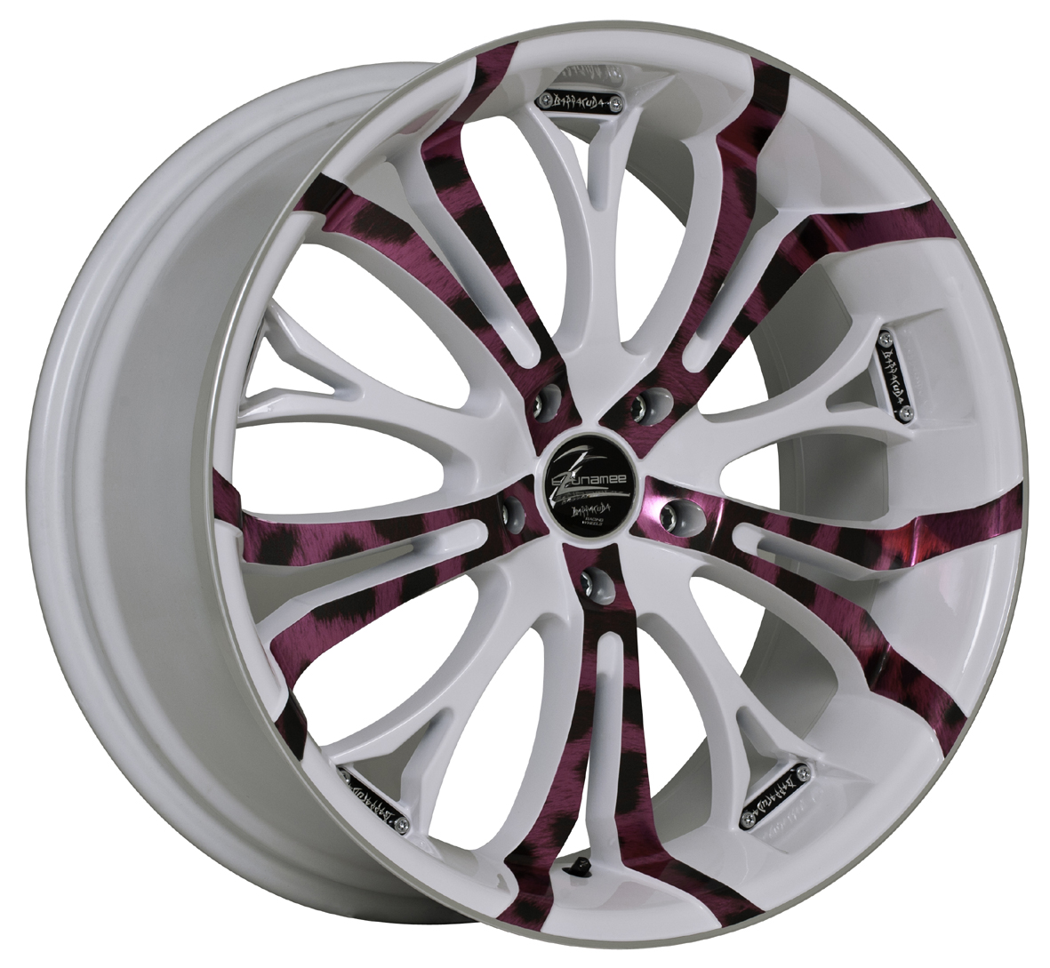 Barracuda Racing Wheel...