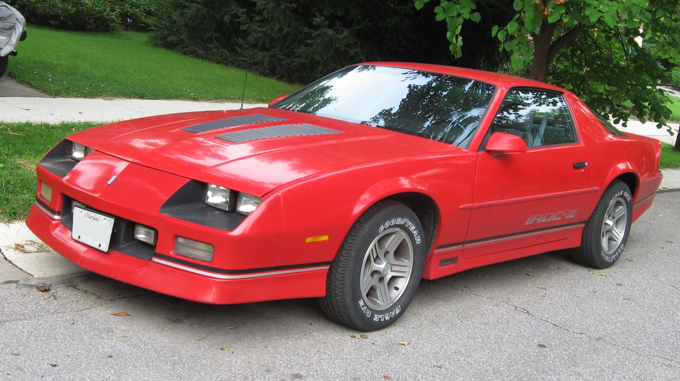 Name: 85-90_Chevrolet_Camaro_IROC-Z.jpg Größe: 2196x1232 Dateigröße: 288912 Bytes