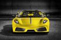 Auto - Der neue Ferrari Scuderia Spider 16M - Diashow