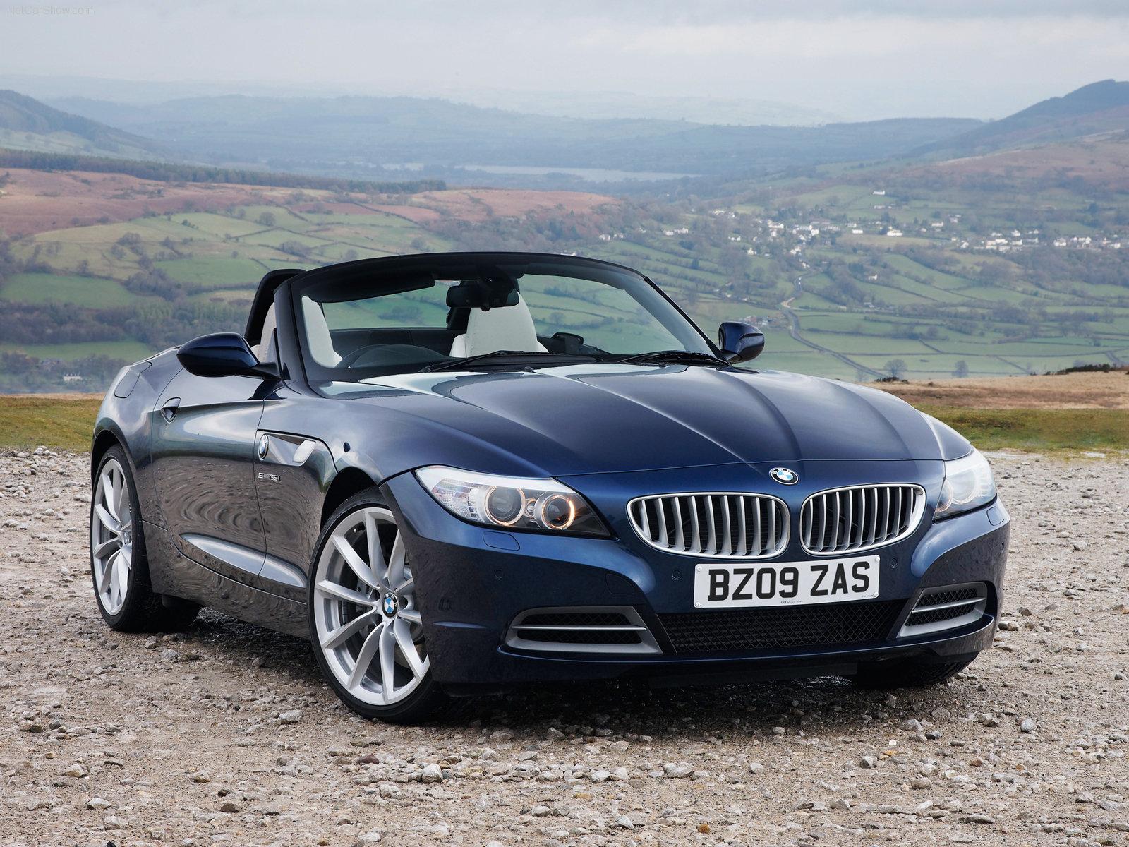 Suche nach BMW Z4 pagenstecher Deine Automeile im Netz
