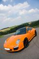 Luxus + Supersportwagen - Emotion Wheels Concave – jetzt auch für Porsche-Modelle