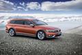 Erlkönige + Neuerscheinungen - Genf 2015: VW zeigt Passat Alltrack – Kombi für seichtes Gelände