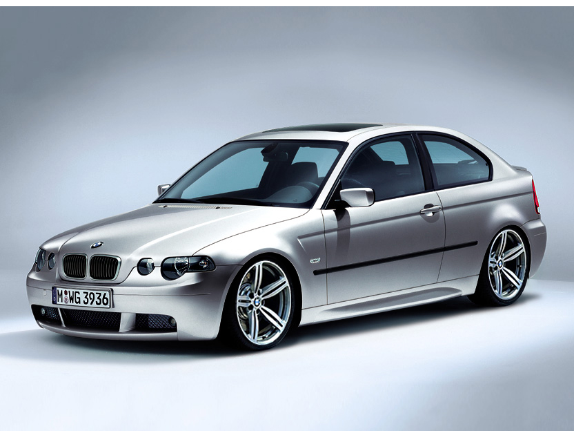 anfrage bmw e46 compact mit m6 felgen. Black Bedroom Furniture Sets. Home Design Ideas
