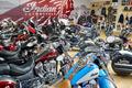 Motorrad - Geigercars goes Motorcycles: Kult-Bikes von Indian in München