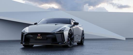 Name: Nissan_GT-R50_by_Italdesign_production_rendering_Silver_FR-1200x500.jpg Größe: 1200x500 Dateigröße: 355336 Bytes