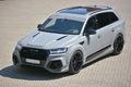 Tuning - German Special Customs – Individualisierung für Audi Q7