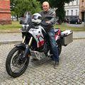 Motorrad - Yamaha Tenere 700: Reise-Enduro für eine Motorradtour um die Welt