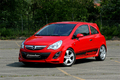 Tuning - Irmscher tunt den Opel Corsa