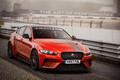 Luxus + Supersportwagen - XE SV Project 8 beschleunigt die Marke Jaguar