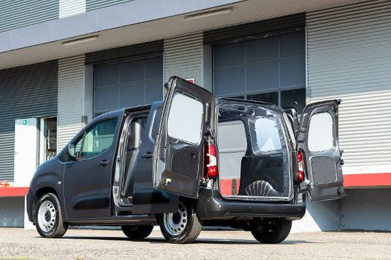 Auto - Rettmobil 2019: Opel-Modelle für uneingeschränkte Mobilität