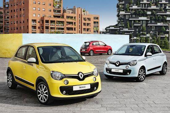 Rückruf - Renault Twingo und Mégane müssen zum Nachbessern