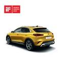 Auto - Kia XCeed mit iF Design Award ausgezeichnet