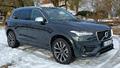 Fahrbericht - Verbrauchstest: 100 km im Volvo XC90 T5 AWD R-Design 2.0 l 184 kW (250 PS)