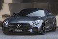 Tuning - G-POWER AMG GT:  610 PS / 755 Nm für die schwäbische Sportwagen-Schönheit