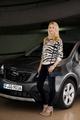 Girls + Cars - Claudia Schiffer wird europäische Opel-Markenbotschafterin