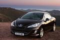 Auto - [Presse] Sondermodell des neues Peugeot 308 CC zur Markteinführung