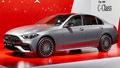 Fahrbericht - [ Video ] Weltpremiere der neuen Mercedes C-Klasse