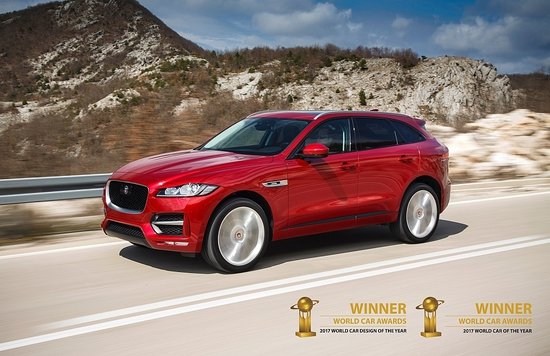 Name: Jaguar_F-PACE_World_Car_Of_The_Year_2017_2.jpg Größe: 1024x662 Dateigröße: 551171 Bytes