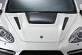 """Luxus + Supersportwagen - JE DESIGN stellt testosterongestärkten              Porsche Cayenne """"PROGRESSOR"""" vor"""