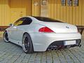 Luxus + Supersportwagen - Neues Aero-Kit für den BMW 6er