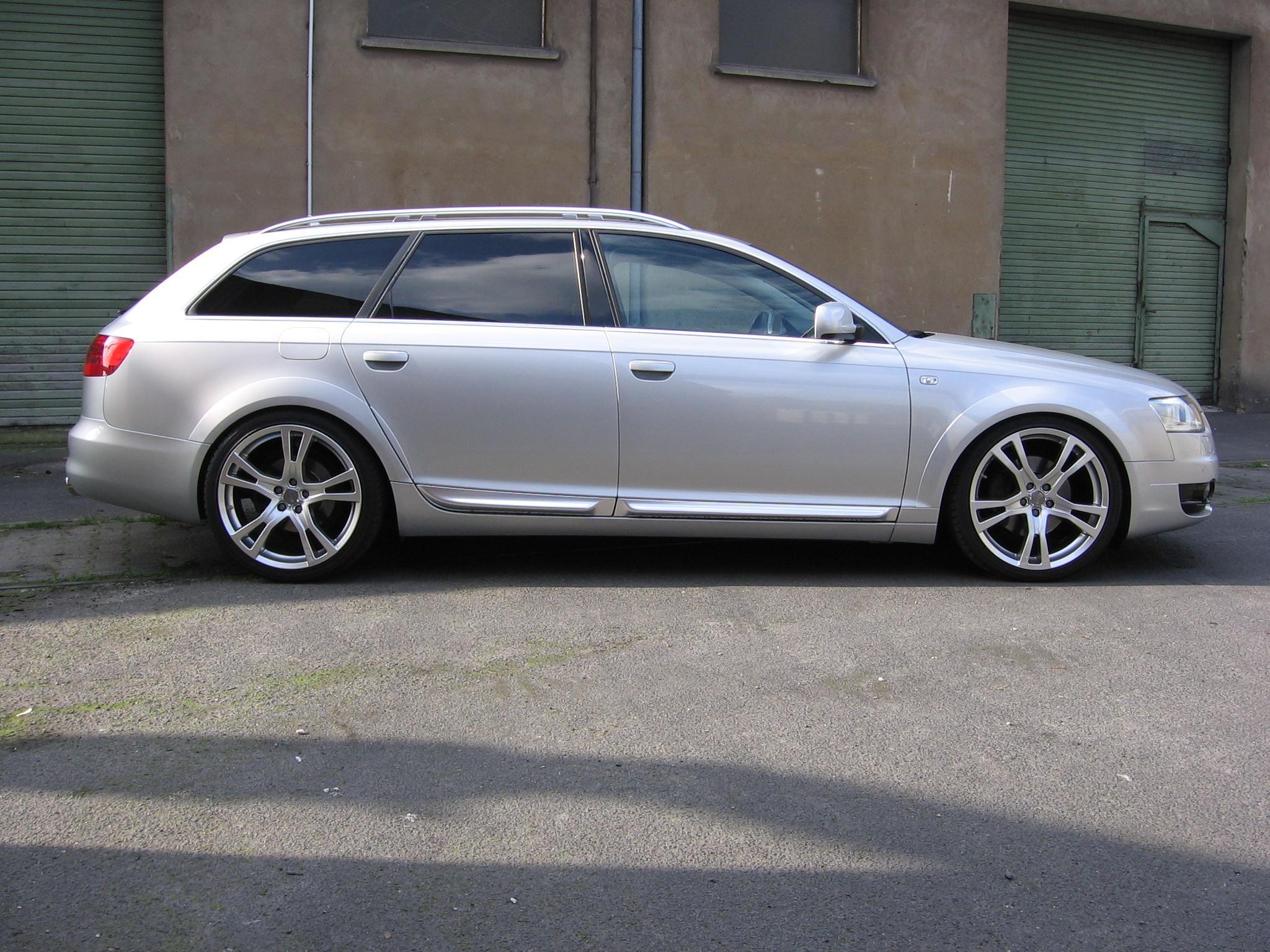 Auto Audi A6 Allroad 4f 3 0 Tdi Pagenstecher De Deine Automeile Im Netz