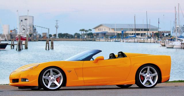 corvette c6 cabrio deine automeile im netz. Black Bedroom Furniture Sets. Home Design Ideas