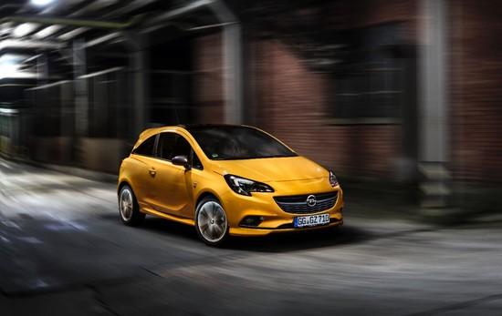 Car-Hifi + Car-Connectivity - Opel Corsa: Kleinwagen-Bestseller mit großem Infotainment-Angebot