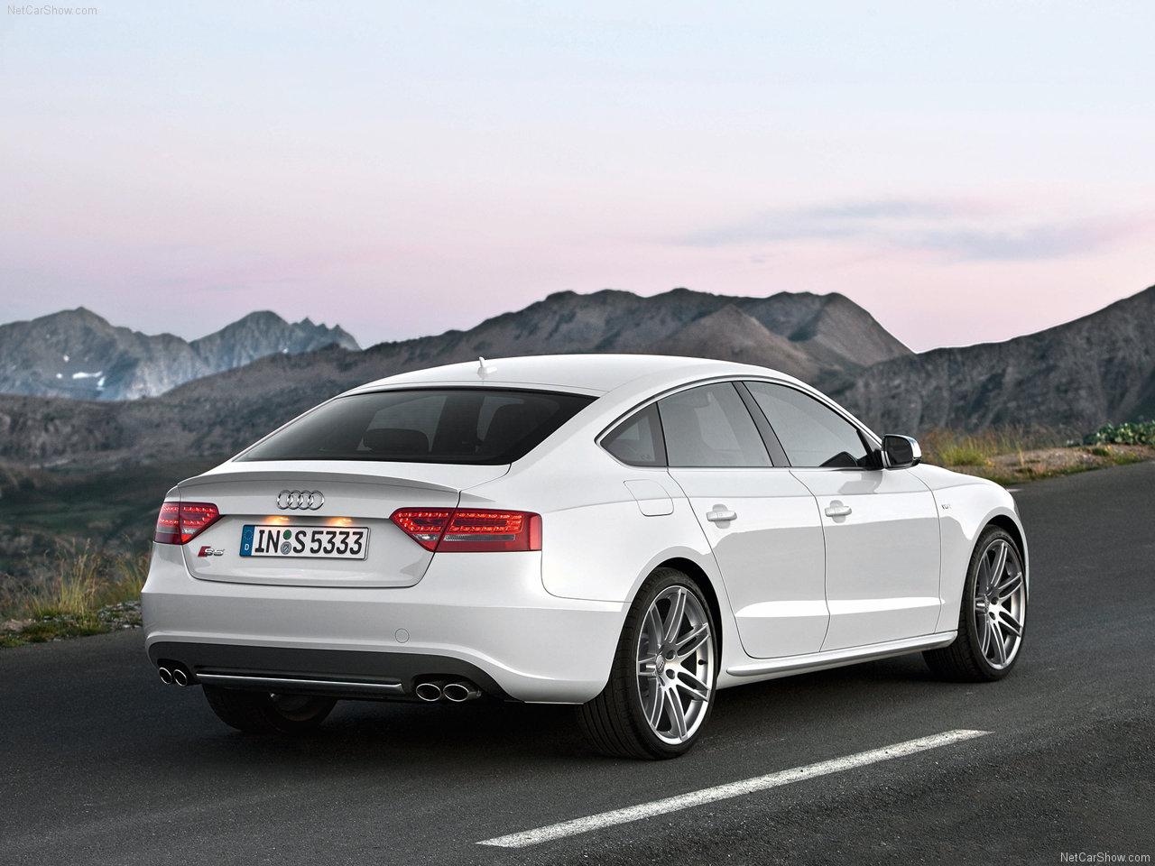 Audi a5 sportback 2011 for sale 15