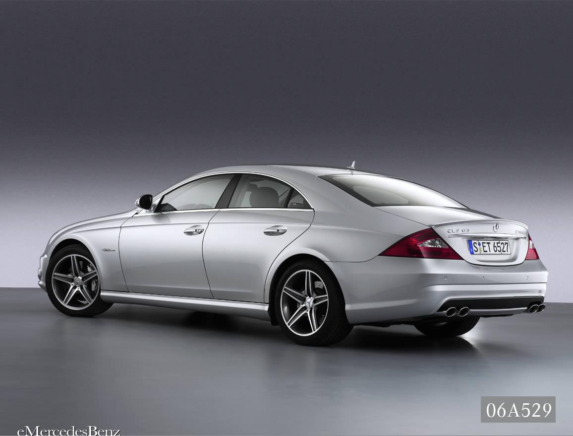 Cls Amg Mercedes