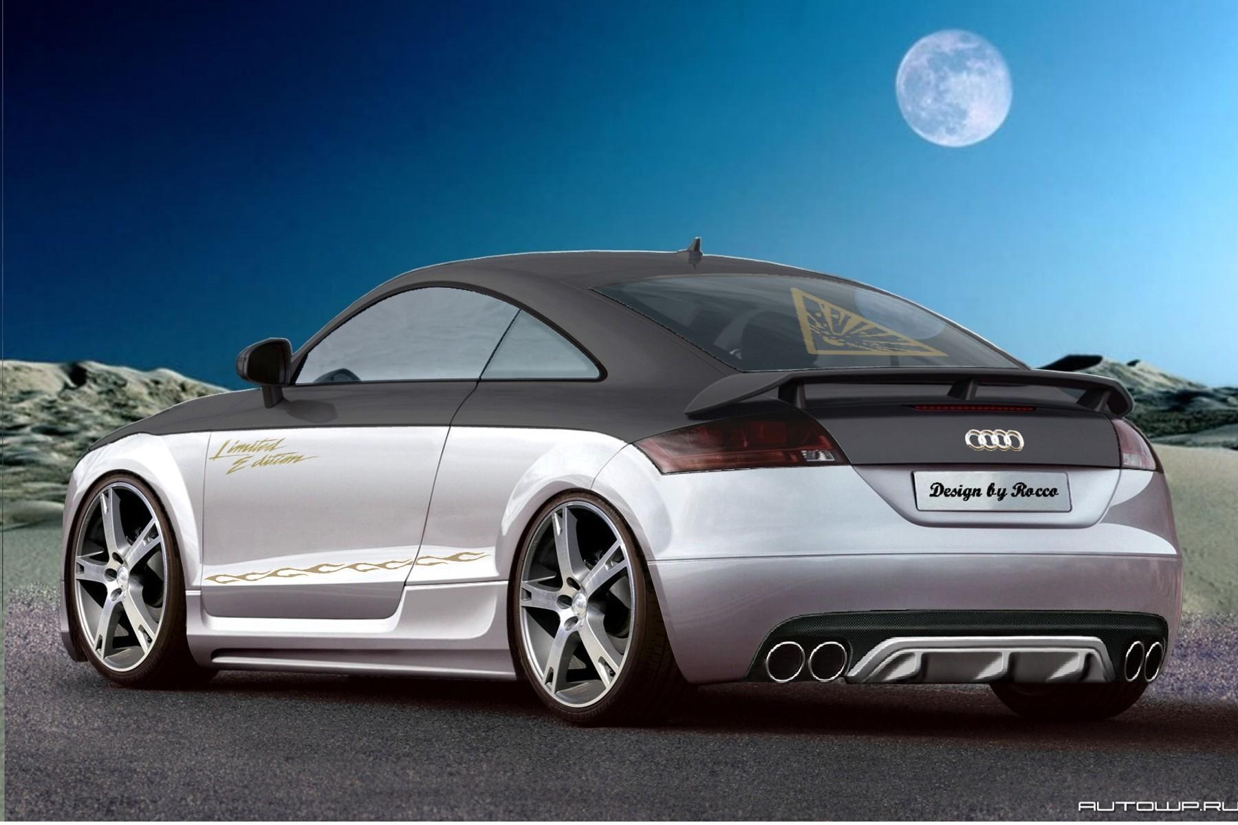 NR] Audi TT 2007 Style 78 Seite 2 pagenstecher Deine