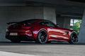 Felgen + Reifen - Z-Performance, Mercedes-AMG GT R mit FlowForged ZP3.1-Felgen