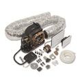 Tuning + Auto Zubehör - Nachrüstbare Marine-Klimaanlagen von Dometic