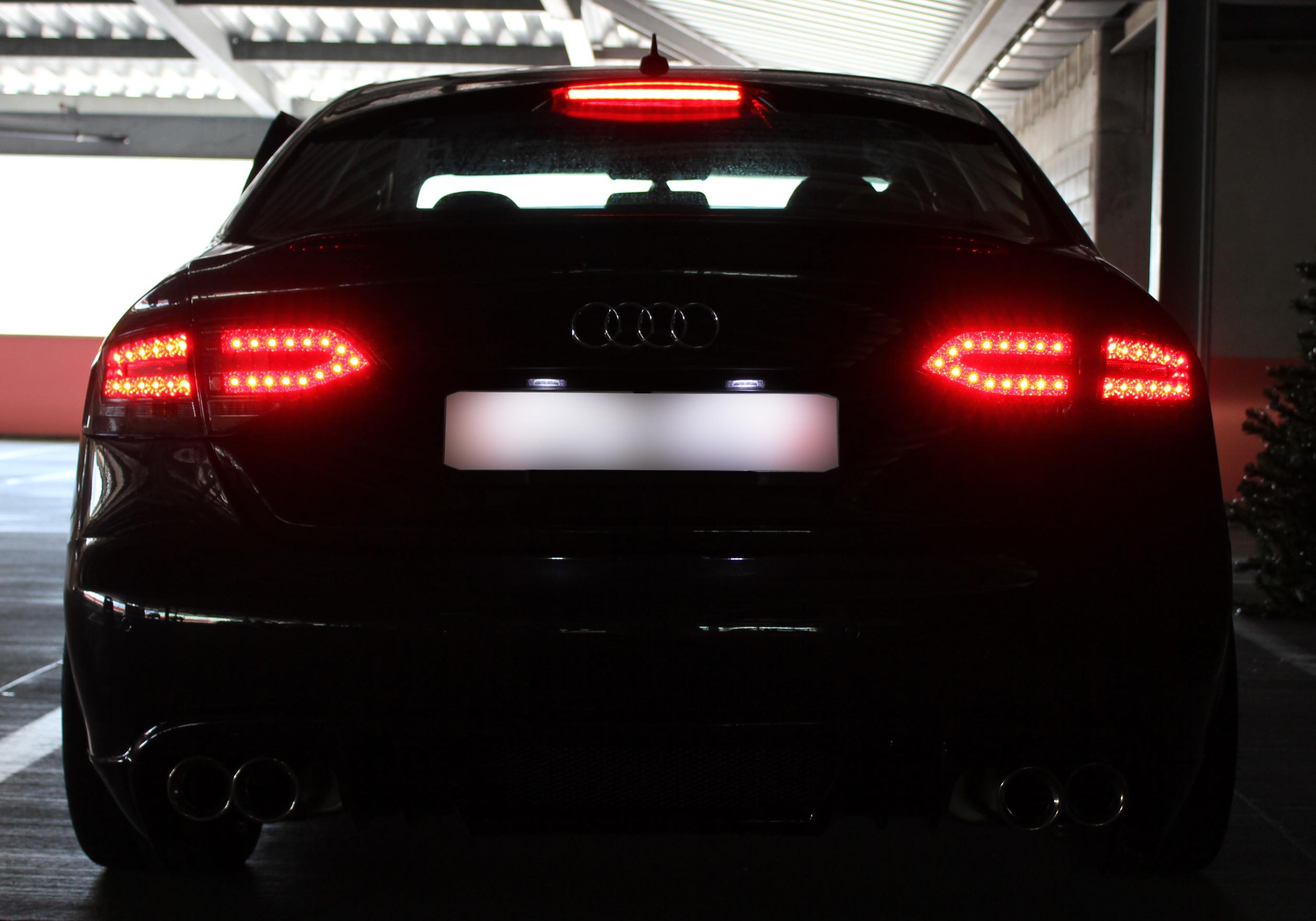Auto Audi A4 3 2 Fsi Quattro Pagenstecher De Deine
