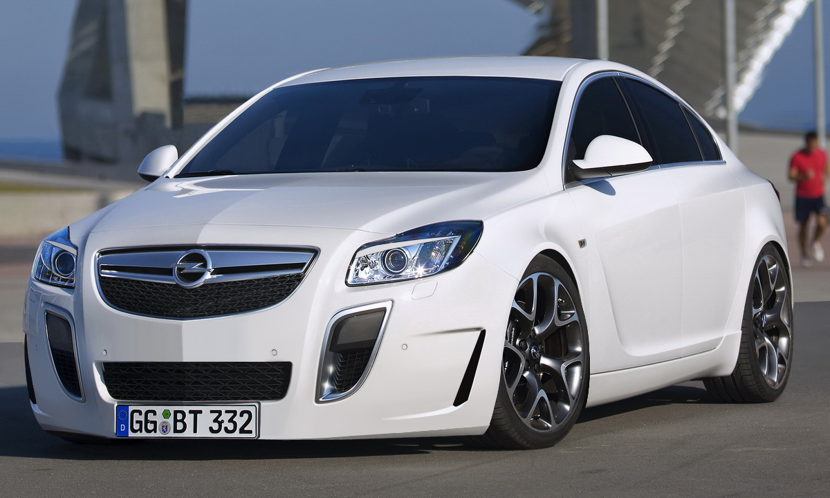 wip opel insignia opc seite 1. Black Bedroom Furniture Sets. Home Design Ideas