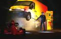 Messe + Event - Top Gear Stunt Show feiert Deutschlandpremiere