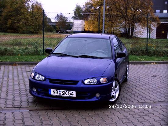 Name: Mitsubishi_Colt_von_Heike__Basti_P.JPG Größe: 2592x1944 Dateigröße: 1651536 Bytes