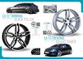 Felgen + Reifen - Neue OXIGIN- und CARMANI-Frühjahrskataloge jetzt verfügbar!