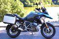 Motorrad - Enduro für endlose Fahrten