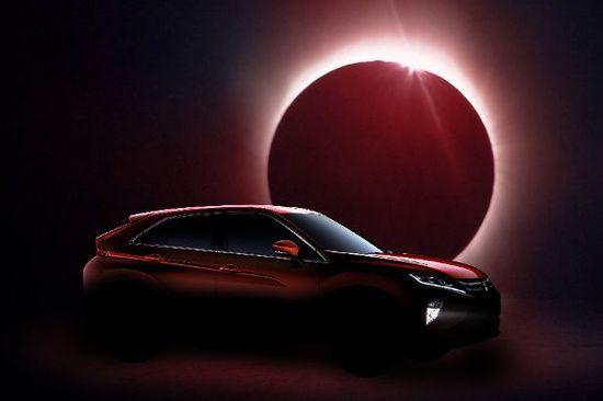 Erlkönige + Neuerscheinungen - Neuer Eclipse von Mitsubishi: Plötzlich SUV