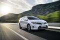 "Elektro + Hybrid Antrieb - Toyota Auris Touring Sports Hybrid gewinnt ""Internet Auto Award"""