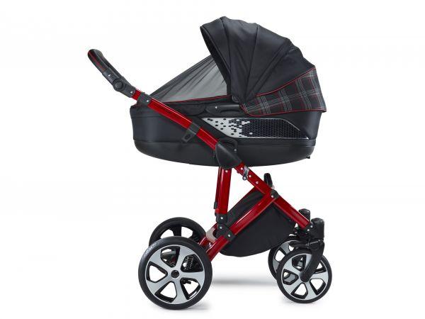 volkswagen bringt gti kinderwagen auf den markt. Black Bedroom Furniture Sets. Home Design Ideas