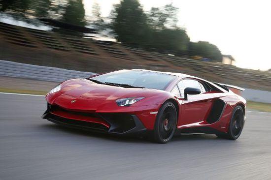 Rückruf - Lamborghini-Rückruf wegen Brandgefahr